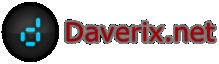 Daverix.net logo